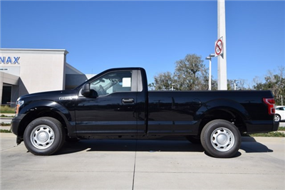 2018 F-150 Regular Cab, Pickup #FD24839 - photo 19