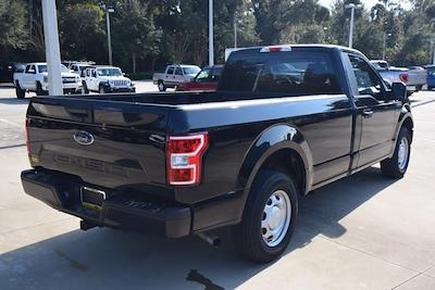 2018 F-150 Regular Cab, Pickup #FD24839 - photo 3