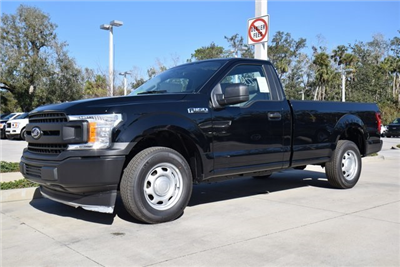 2018 F-150 Regular Cab, Pickup #FD24839 - photo 20