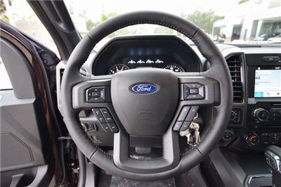 2018 F-150 SuperCrew Cab 4x4,  Pickup #FD29741 - photo 10
