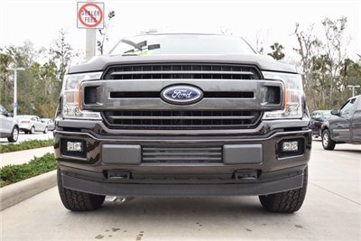 2018 F-150 SuperCrew Cab 4x4,  Pickup #FD29741 - photo 27