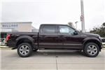2018 F-150 SuperCrew Cab 4x4,  Pickup #FD29741 - photo 3