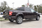 2018 F-150 SuperCrew Cab 4x4,  Pickup #FD29741 - photo 2