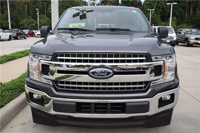 2018 F-150 SuperCrew Cab 4x2,  Pickup #FD41545 - photo 25