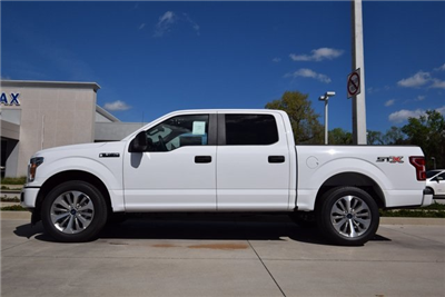 2018 F-150 SuperCrew Cab,  Pickup #FD50912 - photo 22