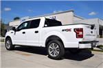 2018 F-150 SuperCrew Cab,  Pickup #FD50912 - photo 21