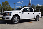 2018 F-150 SuperCrew Cab,  Pickup #FD50912 - photo 23