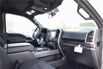 2018 F-150 SuperCrew Cab 4x2,  Pickup #FD50920 - photo 20