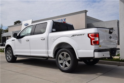 2018 F-150 SuperCrew Cab 4x2,  Pickup #FD50920 - photo 23