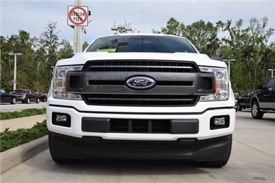 2018 F-150 SuperCrew Cab 4x2,  Pickup #FD50920 - photo 26
