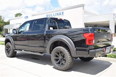2018 F-150 SuperCrew Cab 4x4,  Pickup #FD55739 - photo 3