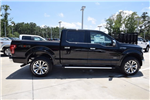 2017 F-150 Crew Cab 4x4 Pickup #FD67157 - photo 3