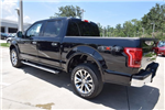 2017 F-150 Crew Cab 4x4 Pickup #FD67157 - photo 6