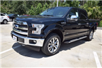2017 F-150 Crew Cab 4x4 Pickup #FD67157 - photo 8