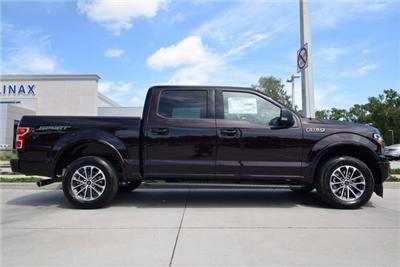 2018 F-150 SuperCrew Cab 4x2,  Pickup #FD78456 - photo 20