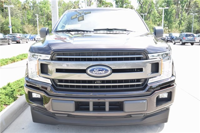 2018 F-150 SuperCrew Cab 4x2,  Pickup #FD78456 - photo 24