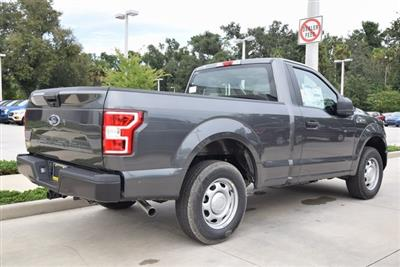 2018 F-150 Regular Cab 4x2,  Pickup #FD93896 - photo 2