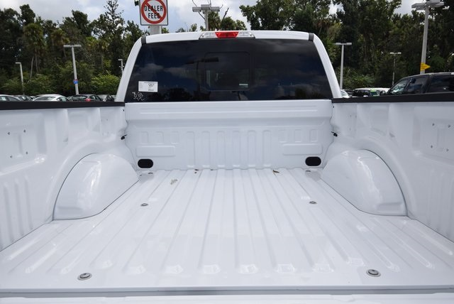 2018 F-150 SuperCrew Cab 4x2,  Pickup #FE14332 - photo 24