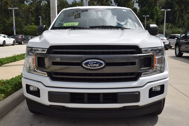 2018 F-150 SuperCrew Cab 4x2,  Pickup #FE14332 - photo 26