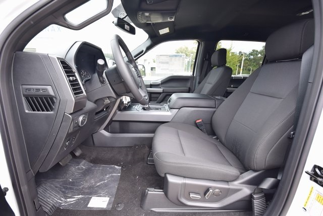 2018 F-150 SuperCrew Cab 4x2,  Pickup #FE14332 - photo 5
