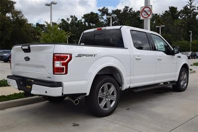 2018 F-150 SuperCrew Cab 4x2,  Pickup #FE14332 - photo 2