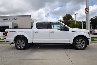 2018 F-150 SuperCrew Cab 4x2,  Pickup #FE14332 - photo 22