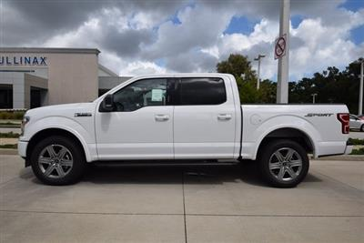2018 F-150 SuperCrew Cab 4x2,  Pickup #FE14332 - photo 25