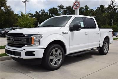 2018 F-150 SuperCrew Cab 4x2,  Pickup #FE14332 - photo 4