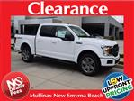 2018 F-150 SuperCrew Cab 4x2,  Pickup #FE14332 - photo 1