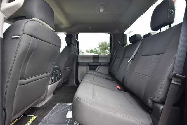 2018 F-150 SuperCrew Cab 4x4,  Pickup #FE21410 - photo 15