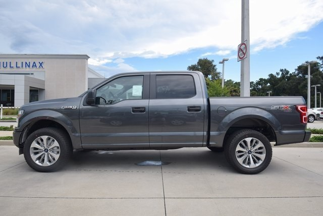 2018 F-150 SuperCrew Cab 4x4,  Pickup #FE21410 - photo 25