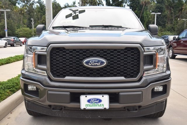 2018 F-150 SuperCrew Cab 4x4,  Pickup #FE21410 - photo 26