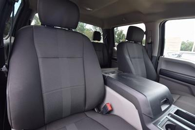 2018 F-150 SuperCrew Cab 4x4,  Pickup #FE21410 - photo 21
