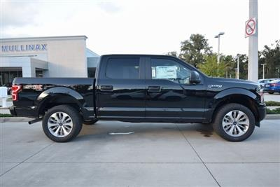 2018 F-150 SuperCrew Cab 4x4,  Pickup #FE60040 - photo 22