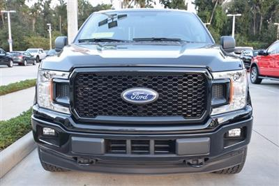 2018 F-150 SuperCrew Cab 4x4,  Pickup #FE60040 - photo 26