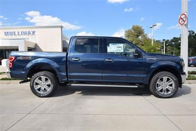 2018 F-150 SuperCrew Cab 4x4,  Pickup #FE60045 - photo 23