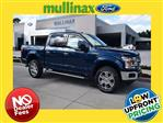 2018 F-150 SuperCrew Cab 4x4,  Pickup #FE60045 - photo 1