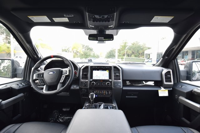 2018 F-150 SuperCrew Cab 4x4,  Pickup #FE60049 - photo 18