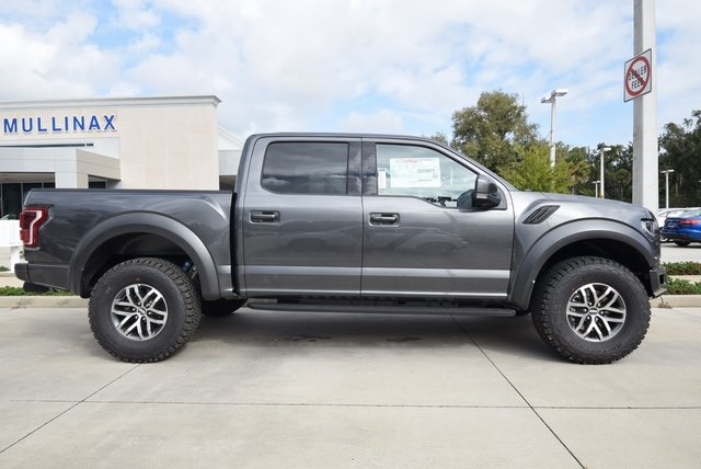 2018 F-150 SuperCrew Cab 4x4,  Pickup #FE60049 - photo 24