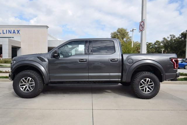 2018 F-150 SuperCrew Cab 4x4,  Pickup #FE60049 - photo 27