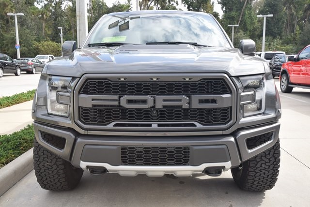 2018 F-150 SuperCrew Cab 4x4,  Pickup #FE60049 - photo 28
