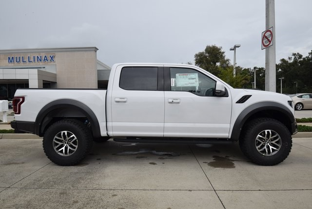 2018 F-150 SuperCrew Cab 4x4,  Pickup #FE60050 - photo 24
