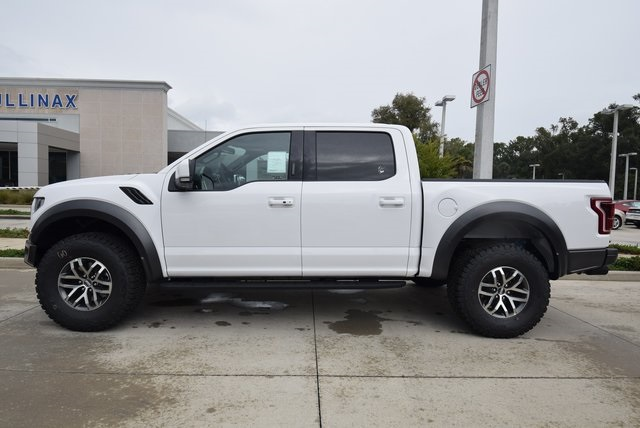 2018 F-150 SuperCrew Cab 4x4,  Pickup #FE60050 - photo 27