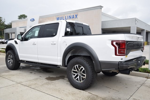2018 F-150 SuperCrew Cab 4x4,  Pickup #FE60050 - photo 3