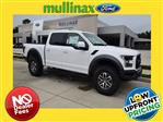 2018 F-150 SuperCrew Cab 4x4,  Pickup #FE60050 - photo 1