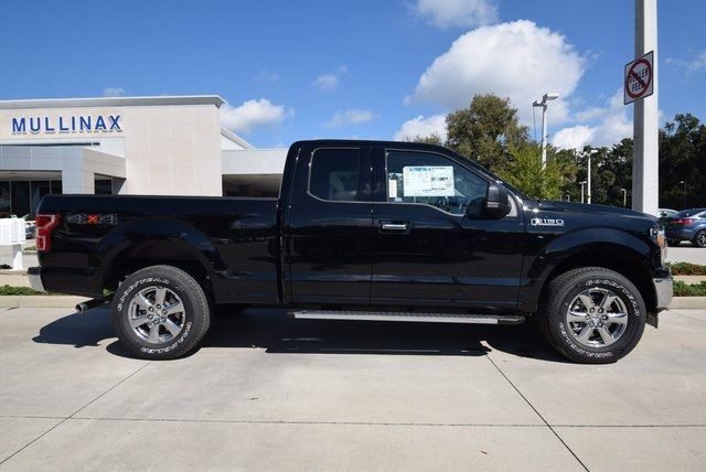 2018 F-150 Super Cab 4x4,  Pickup #FE60052 - photo 22