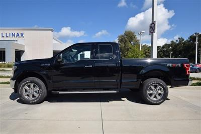 2018 F-150 Super Cab 4x4,  Pickup #FE60052 - photo 25