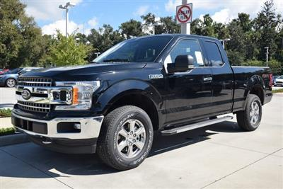 2018 F-150 Super Cab 4x4,  Pickup #FE60052 - photo 4