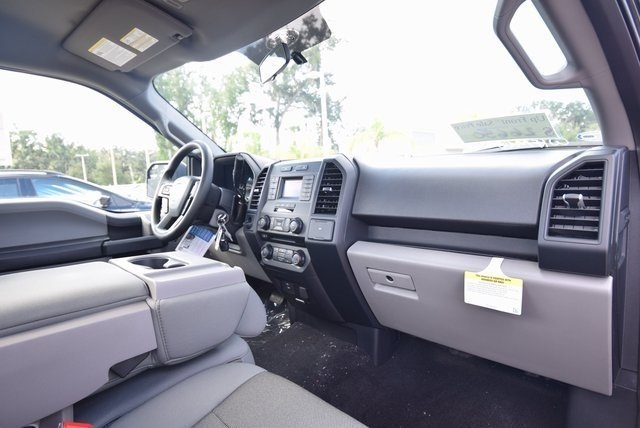 2018 F-150 Regular Cab 4x2,  Pickup #FF87931 - photo 15