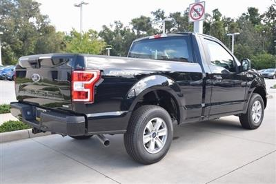 2018 F-150 Regular Cab 4x2,  Pickup #FF87931 - photo 2